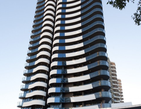 One of our development planning projects on the Gold Coast